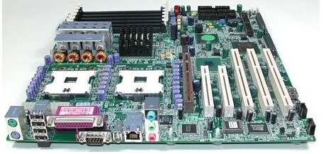 HP Workstation xw8000 System Board 304128-001 original