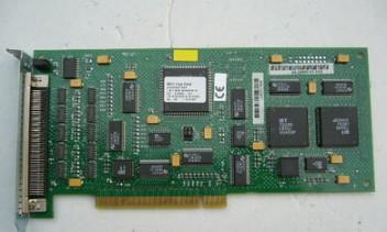 Alpha server Memory Channel Line Card 54-24966-01.E02
