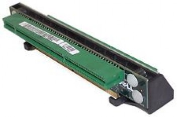 Dell Poweredge 1750 Riser Board 2x64 PCI X0356 Refurbished one month Warranty