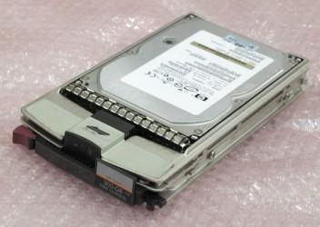 "Server hard disk AG425A 300GB 15K 3.5"" 2GB FC HDD for EVA4400 EVA6000 EVA8000"