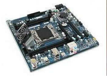 FPV4P 7JNH0 for Dell Alienware Aurora R4 PC Tower System Motherboard original refurbished