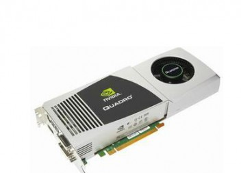Leadtek Quadro FX5800 Advanced Computer Graphics Original authentic nVIDIA 4096MB Memory Interface 512 Game image processing 102