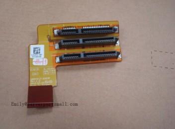 For Ailenware M18X R2 R3 SATA Hard Drive HDD Connector QBR10 LF-8323P M9T51 M9T51 0M9T51 CN-0M9T51 New Original