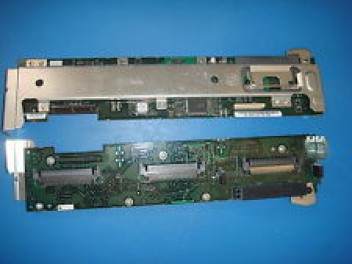 Refurbished Original Dell PowerEdge 1650 1750 Server 1x3 SCSI Backplane Board - 4F884