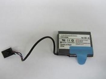 Dell PowerEdge  1850 2800 2850 RAID Battery G3399 LI063450E Refurbished well tested working