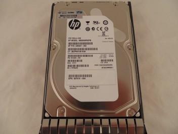 """Server hard disk 507616-B21 508010-001 2TB 6GB SAS 7.2K 3.5"""" DP HDD for ML110G7 ML350G5 DL160G5 ML330G6 ML350G6 DL180G6"""