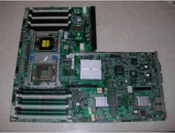 larger image HP Proliant DL360 G6 Motherboard System Board 493799