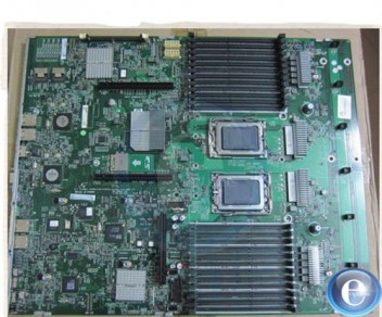 HP DL385 G7 Motherboard System Board 583981-001 Refurbished  Three months Warranty
