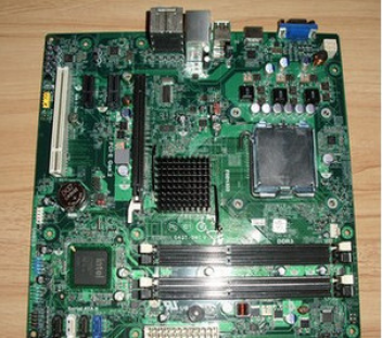 DELL Inspiron 560 system motherboard for G43T-DM1 mainboard 18D1Y