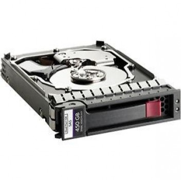 "516816-B21 517352-001 450GB 15K 3.5"" 3GB SAS HDD for ProLiant ML110G7 ML350G5 DL160G5 ML330G6 ML350G6 DL180G6"