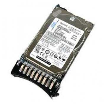"""81Y9915 - IBM DS3524 / EXP3524 900GB SAS 2.5"""" HD 81Y9915 81Y9893 81Y9652 00W1236 FC 5225"""