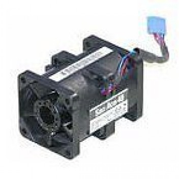 Dell Y2205 Fan Assembly San Ace 40 9CRA0412S5038 For Dell PowerEdge 1850 Refurbished well tested working