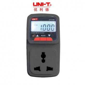 UNI-T UT230B digital Multi-function Power Meter
