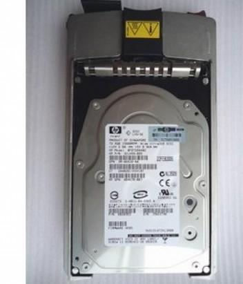 """404713-001 286778-B22 73GB 15K 3.5"""" 80PIN hot swap Ultra320 SCSI HDD for ML350G4 DL380G3 DL3804 DL580G2"""