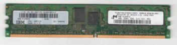 Server Memory for IBM FRU 8gb (2X4gb) DDR2 12R8247 15R7172 well tested working